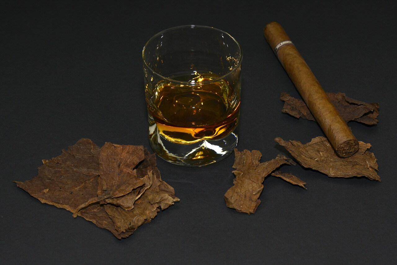 酒とアルコールへの依存