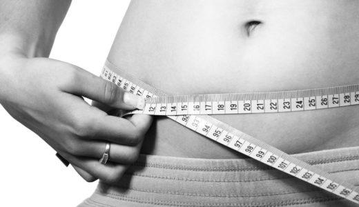 カロリー計算内、バランスよく食べているのに痩せない理由