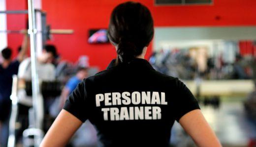 トレーナーになりたい人急増中?トレーナーの種類と仕事内容