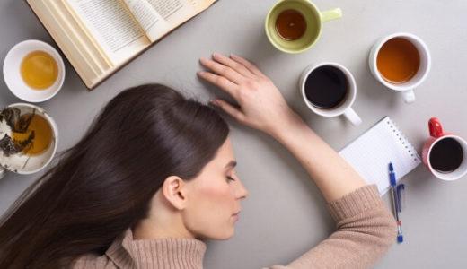 見落としがちなダイエットのポイント「睡眠不足で太る?」