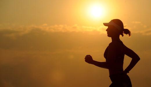 運動することのメリットと動機