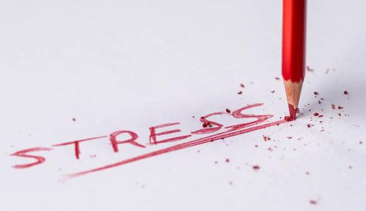 ストレスの原因と運動がもたらす効果