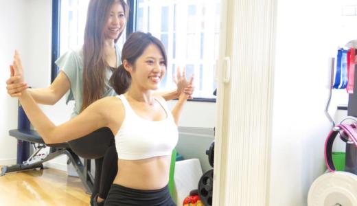 ブライダルボディデザイナー赤坂麻里奈(Marina)が語る「パーソナルトレーナーという仕事」