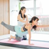 渋谷のパーソナルトレーニングジム shibuya fitness sharezの体験