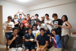 shibuya fitness sharez メンバー