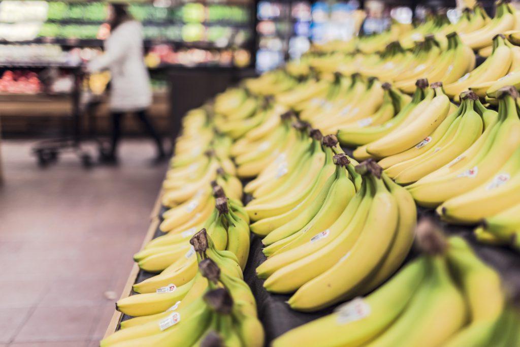 バナナの豆知識
