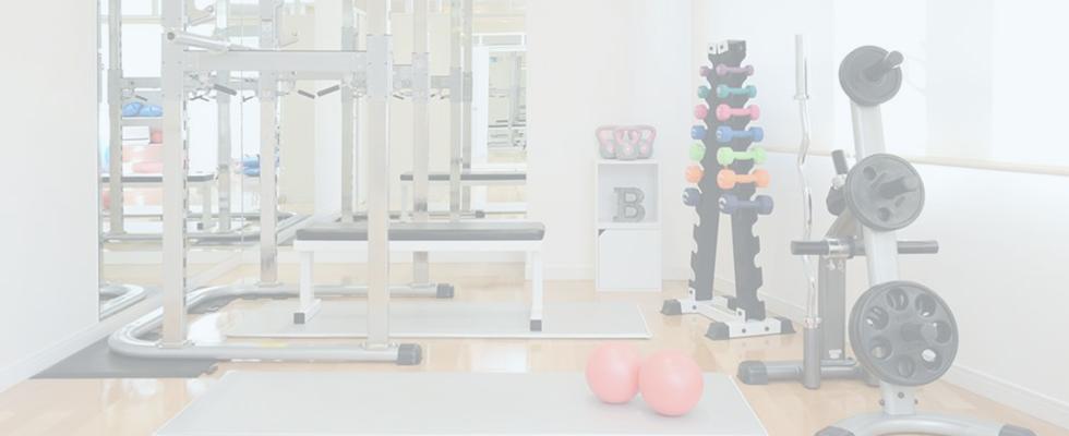 渋谷のパーソナルトレーニングジム shibuya fitness sharezの体験申し込み
