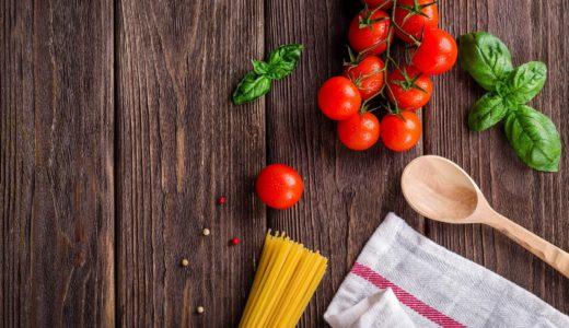 健康的な食事は引き算ではなく足し算が鍵!