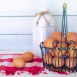 ゆで卵が筋肉にいい理由