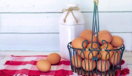 筋トレ後に手軽に摂取できる!「ゆで卵が筋肉にいい理由」
