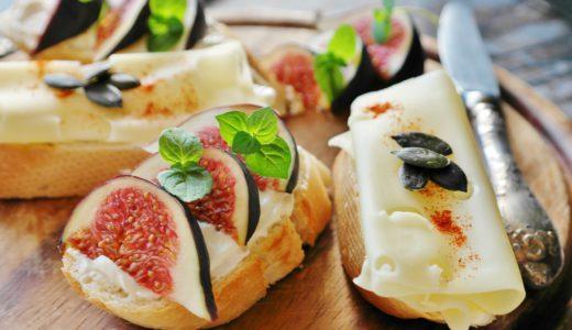 タンパク質を多く含み回復を促進する食材「筋トレ後にチーズを摂取したい理由」