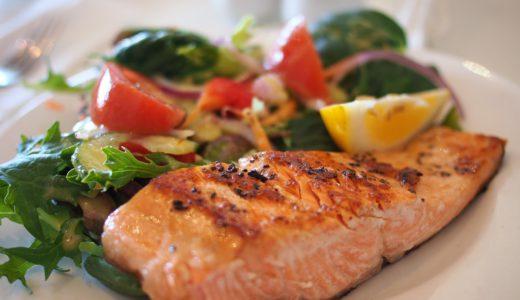 健康的な脂肪を含む良質なタンパク質源「筋トレ後に魚を摂取したい理由」