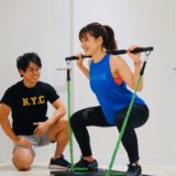Shibuya Fitness Sharez 新サービス