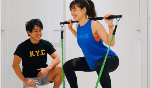 Shibuya Fitness Sharez 新サービスリリース!