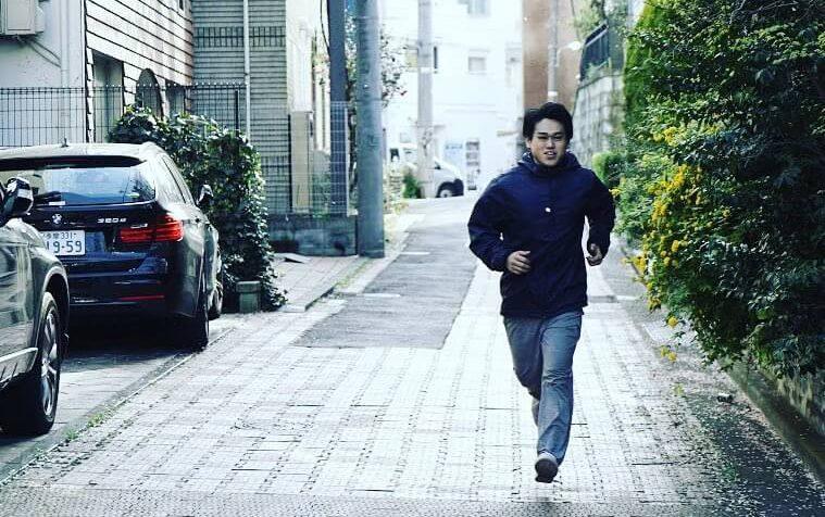 桂川 晃尚(カツ)【Sharez トレーナーインタビュー Vol.1】