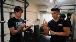 Shibuya Fitness Sharez トップページ
