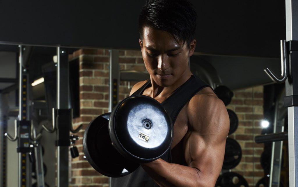 shibuya fitness sharezのトレーナー一覧2