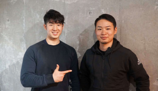 【ジム経営者インタビュー】studio kompas 山岸慎 代表(マコさん)
