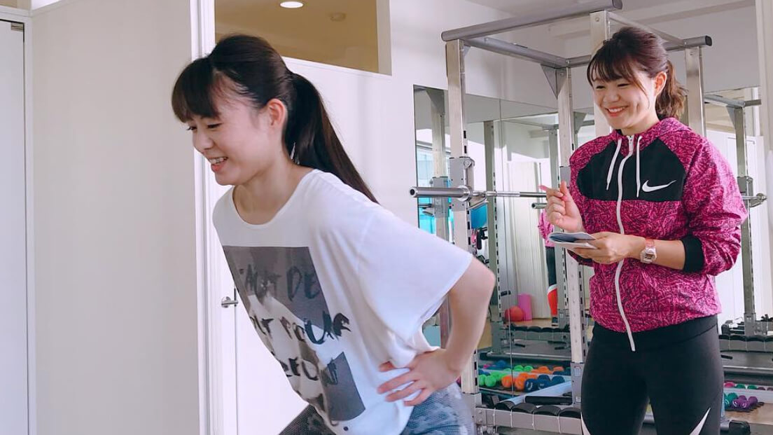 Shibuya Fitness Sharezの画像